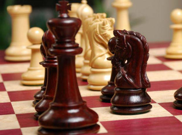 BucharestChess photo