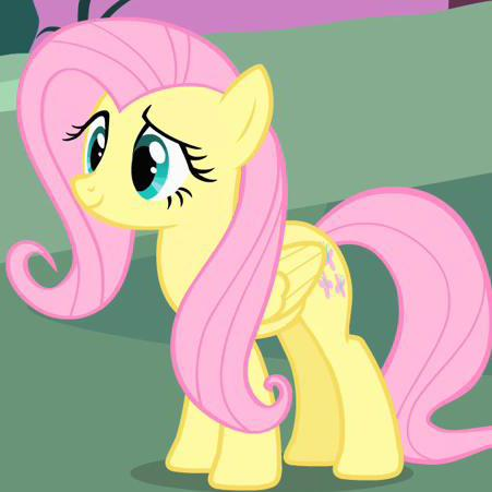 Fluttershy1 photo
