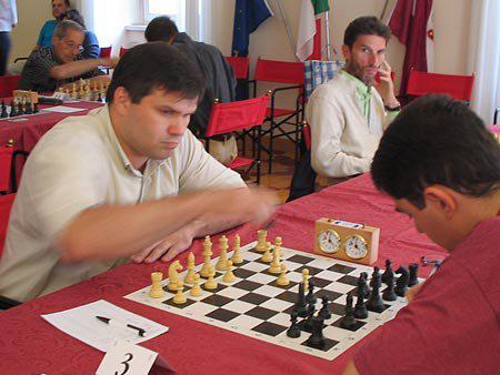 MikhailChess photo
