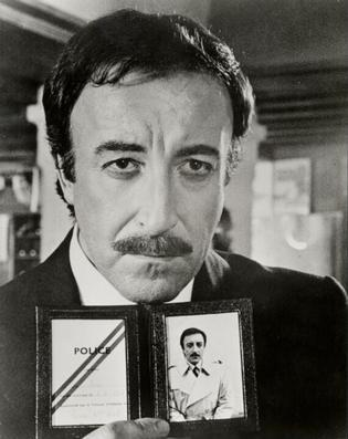 clouseau photo