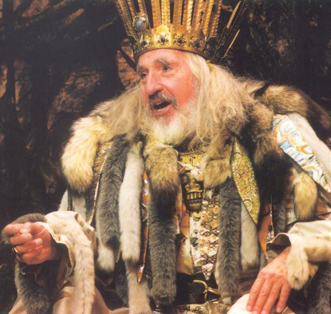 king-lear photo